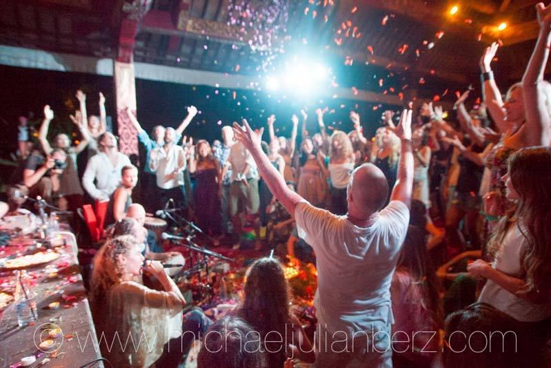 Trummikoolitus Ian Mikael Kirss bali spirit festival